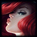 Miss Fortune logo