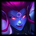 Evelynn, the Widowmaker