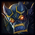 Galio, the Sentinel's Sorrow