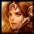 Leona, the Radiant Dawn