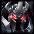 Mordekaiser, the Iron Revenant
