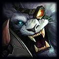 Rengar, the Pridestalker