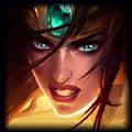Sivir, the Battle Mistress
