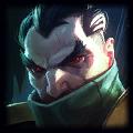 Swain, the Master Tactician