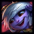 Tristana, the Yordle Gunner