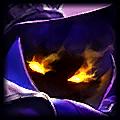 Veigar, the Tiny Master of Evil