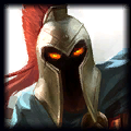 Champion Pantheon