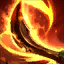 Испытание огнем, Trial by Fire