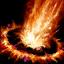 Столб пламени, Pillar of Flame