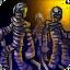Проклятие печальной мумии, Curse of the Sad Mummy