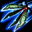 Пульсирующий клинок, Bladesurge