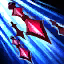 Эфемерные клинки, Transcendent Blades