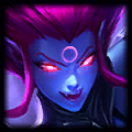 Evelynn, the Widowmaker