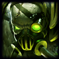 Urgot, the Headsman's Pride