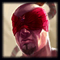 Lee Sin, the Blind Monk