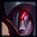 Tryndamere looks like
