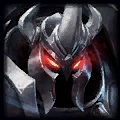 Mordekaiser, the Iron Revenant