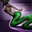 Змеиная грация, Serpentine Grace