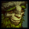 Ivern, the Green Father