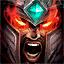 Неугасающая ярость, Undying Rage