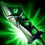 Клинок Изгнанницы, Blade of the Exile