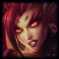 Zyra, Rise of the Thorns