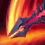 Клинок даркинов, The Darkin Blade
