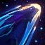 Легендарная комета, Comet of Legend