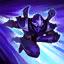 Теневой рывок, Shadow Dash