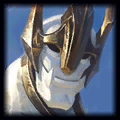 heroes that looks like Galio
