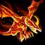 Приземление дракона, Dragon's Descent