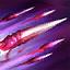 Смертоносные шипы, Vorpal Spikes