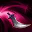 Танцующий клинок, Bouncing Blade
