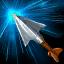 Серебряные стрелы, Silver Bolts