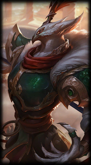 Warring Kingdoms Azir