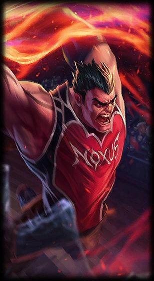Dunkmaster Darius