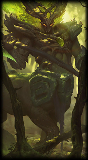 Elderwood Hecarim
