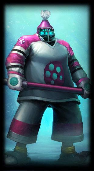 Jax (Silah Ustası) 1 numaralı kostümü