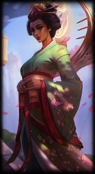 Sakura Karma