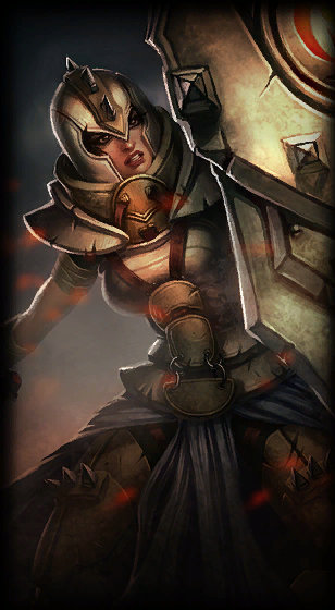 Defender Leona