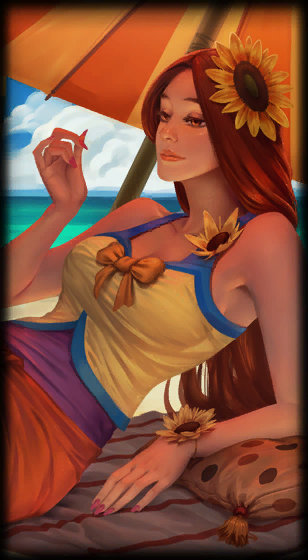 Poolparty Leona