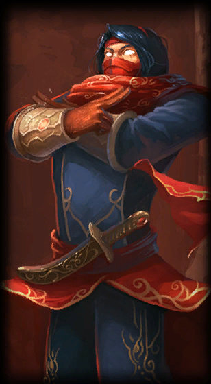 Vizier Malzahar