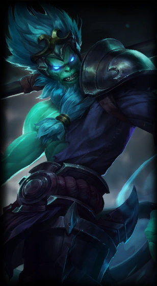 Underworld Wukong