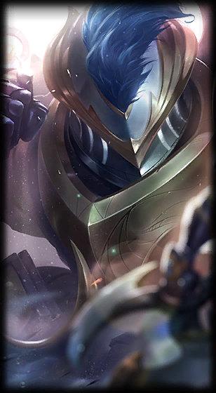 Warden Nautilus