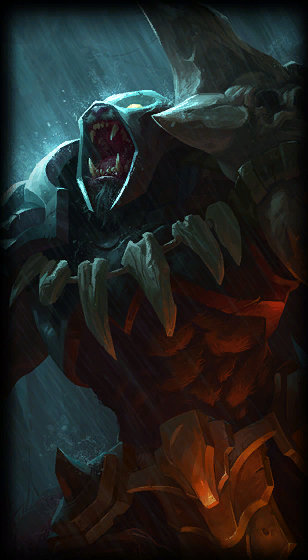 Headhunter Rengar