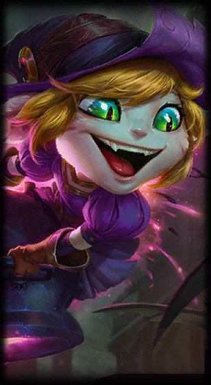 Bewitching Tristana