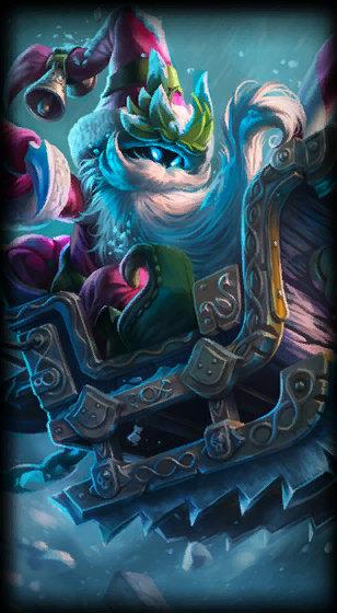 Veigar (Kötülüğün Minik Efendisi) 7 numaralı kostümü