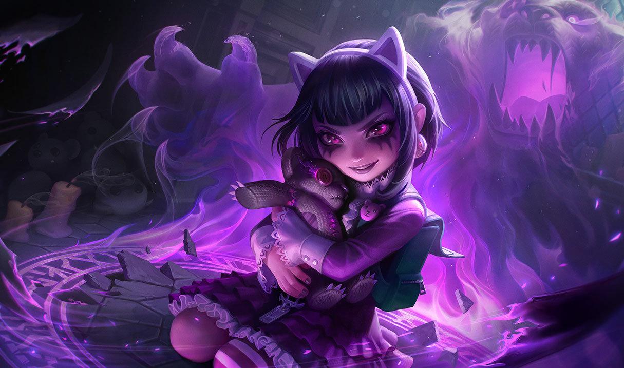 Goth Annie