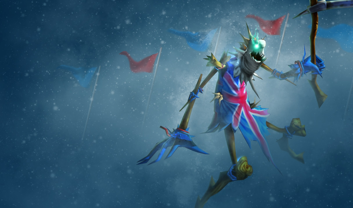 İngiliz Fiddlesticks