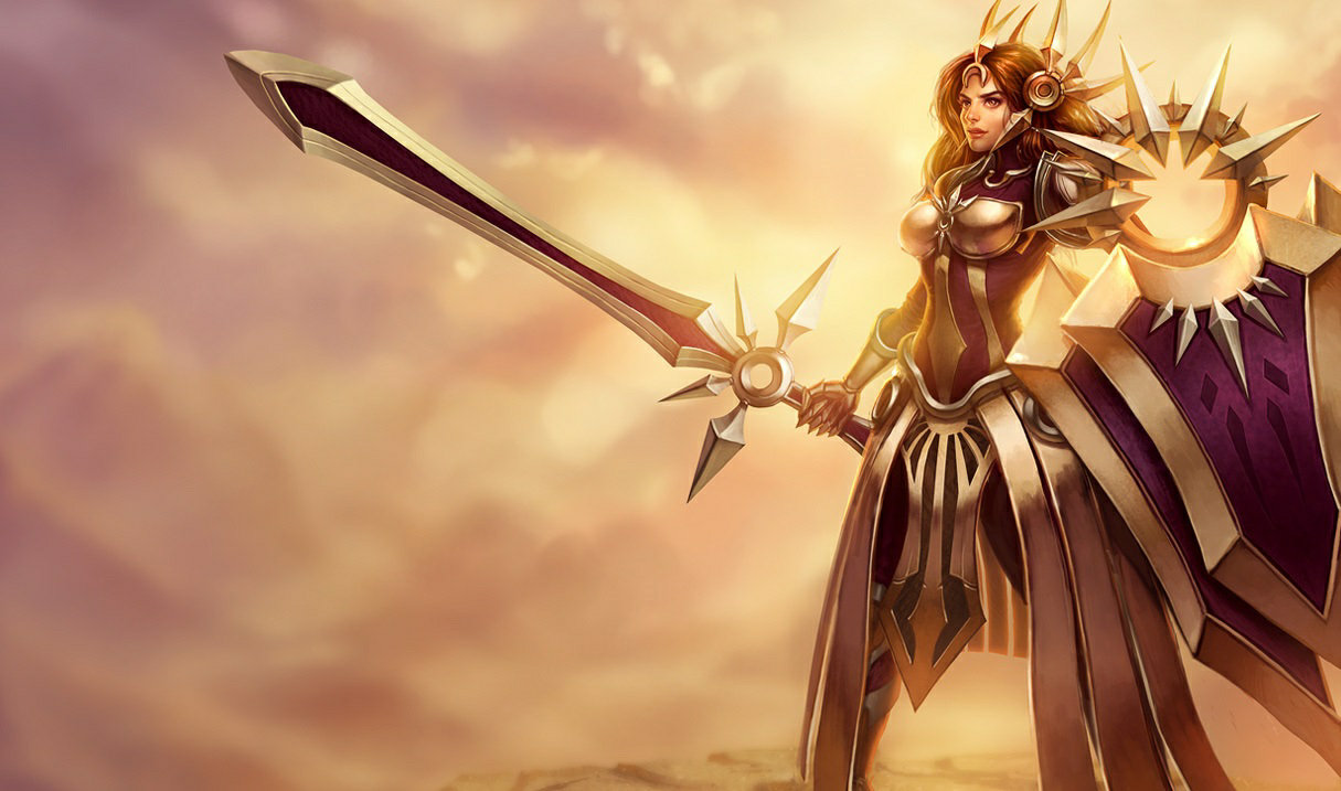 Image result for leona lol